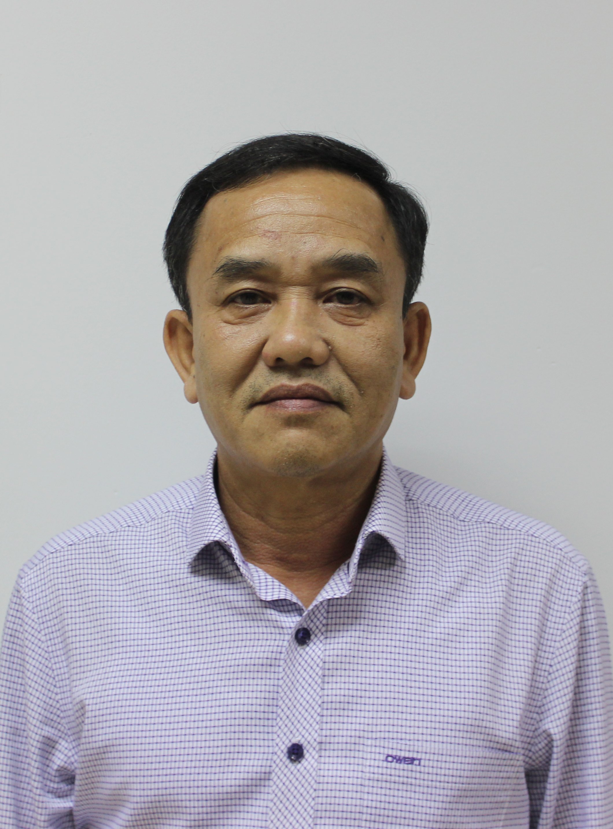 Ông Nguyễn Duy Minh