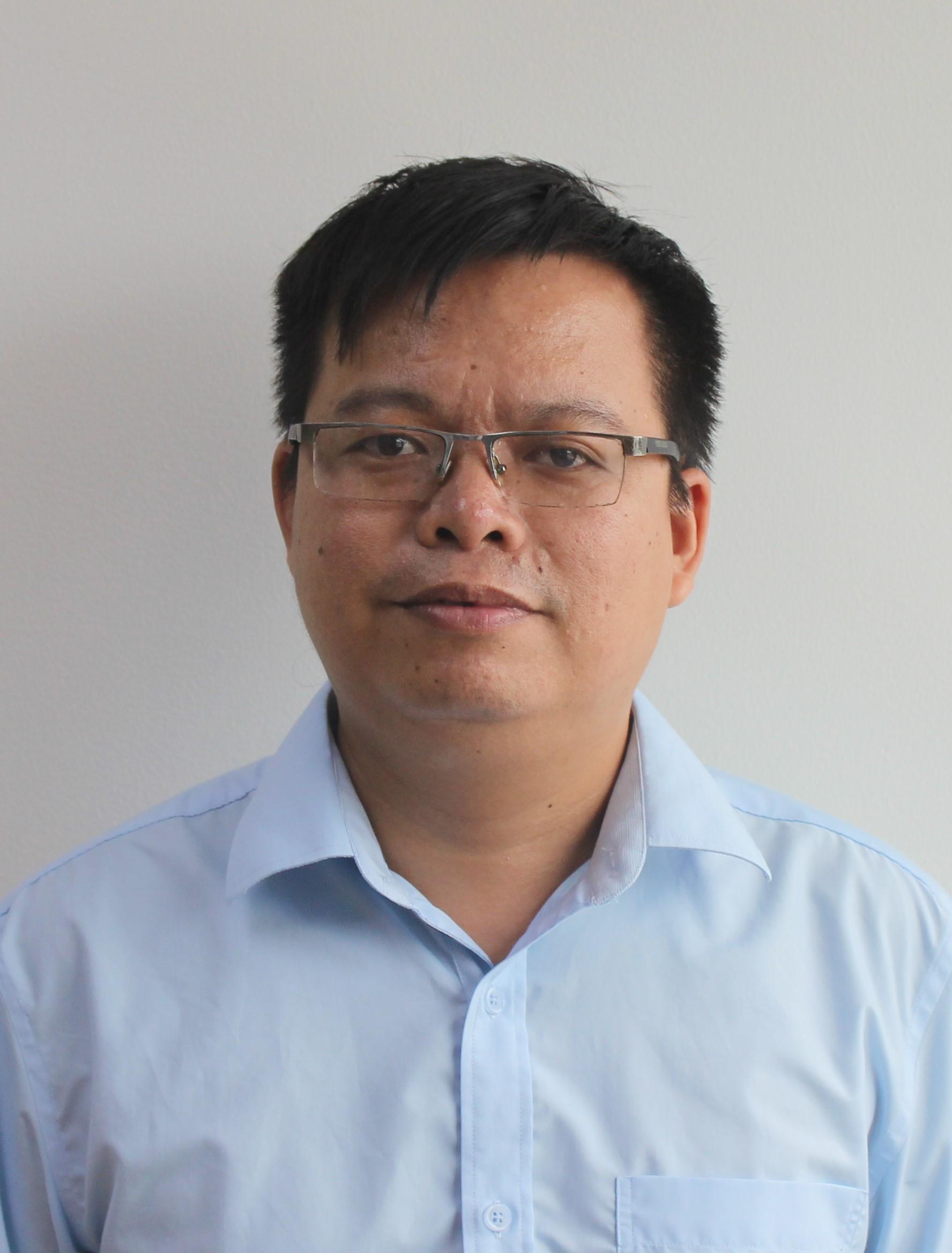 Ông Nguyễn Quý Kiên