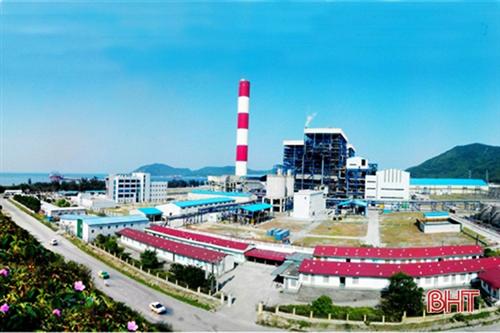 Phụ phẩm Nhà máy Nhiệt điện Vũng Áng 1 thành chính phẩm trong xây dựng