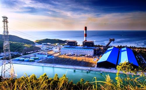Nhiệt điện Vũng Áng: Bảo vệ môi trường gắn liền với an sinh xã hội