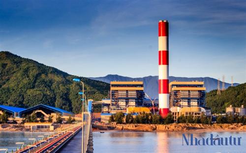 Nhà máy Nhiệt điện Vũng Áng: Kinh doanh bền vững gắn với bảo vệ môi trường