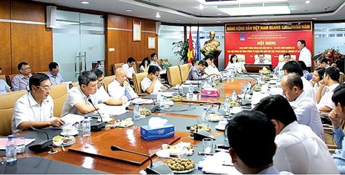 PV POWER đẩy mạnh hoạt động của tổ chức Đảng
