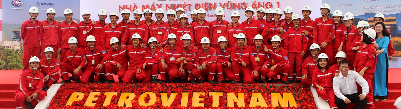 Công ty CP Điện lực Dầu khí Hà Tĩnh (PVP) được thành lập ngày 15/6/2007